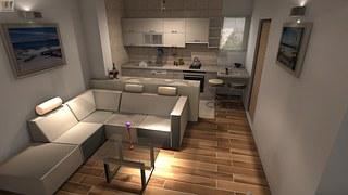 Czemu tak istotne jest profesjonalne obmyślanie projektów przestrzeni mieszkalnych?